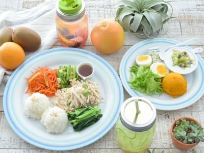 食譜-健康瘦身美味的早午晚餐提案