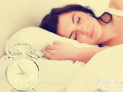 食譜-安神「好眠對策」食療法