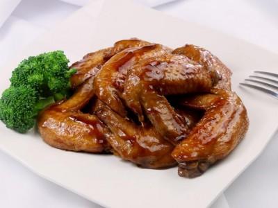 食譜-可樂滷雞翅