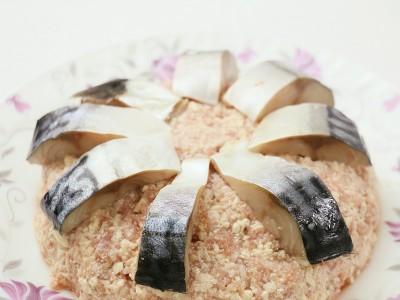 食譜-蓮藕排骨湯+鹹魚豆腐蒸肉(一鍋兩菜)