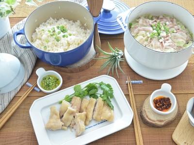 食譜-露營備餐便利方程式:一鍋到底的鑄鐵鍋料理