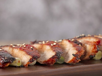 食譜-蜜汁叉燒兩層肉