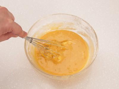 食譜-檸檬瑪德蓮貝殼蛋糕