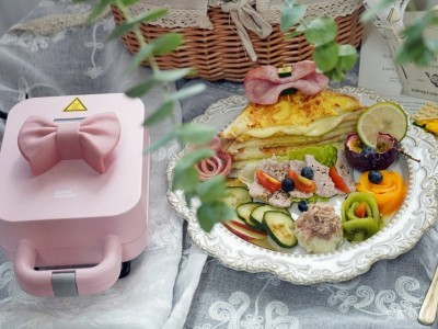 食譜-來一場豪華的早午餐約會吧 爆漿感起司土司這樣做