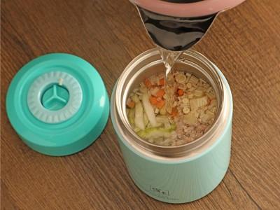 食譜-絲瓜菇菇豬肉粥