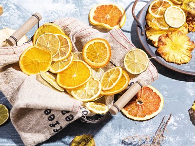 食譜-綜合水果乾
