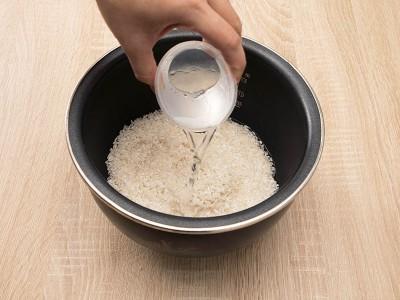 食譜-稀飯 (白米)