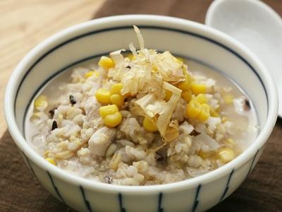 食譜-五穀雜糧