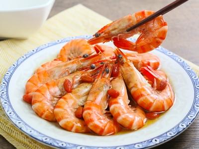 食譜-海鮮料理