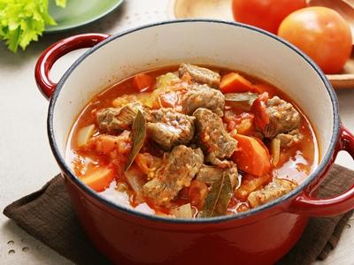 食譜-肉類料理