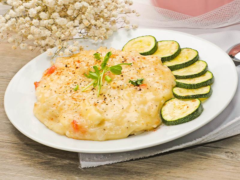 食譜-奶油蛤蜊燉飯